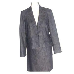 Nine West Suit Size 8
